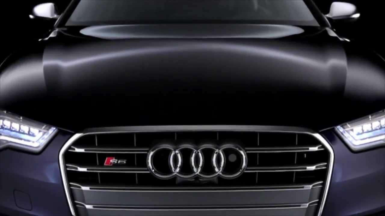 Audi :: Promo :: Cars