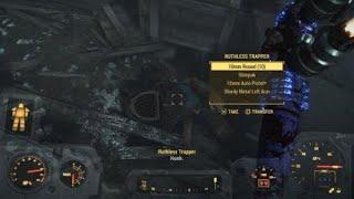 Fallout 4: Land Diver