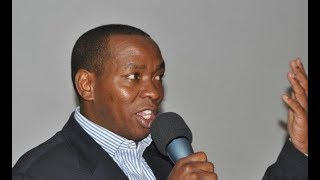 BREAKING NEWS: Laikipia Governor Nderitu Mureithi fires all former County CECs