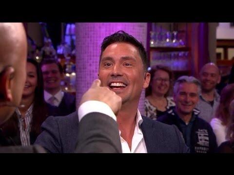 Blue Monday: Guido Weijers onthult geluksgeheimen - RTL LATE NIGHT