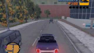 preview picture of video 'misterios gta 3'