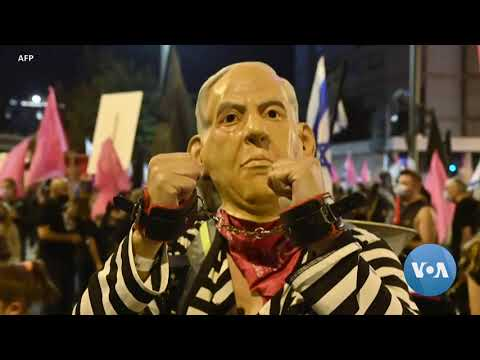 Israel Heads to New Government Without Netanyahu!