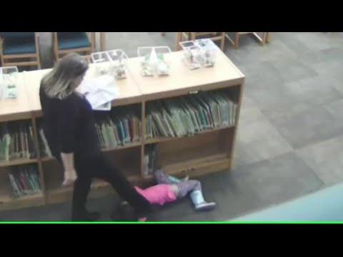 Shawnee teacher kicks student; mother says school ignored abuse