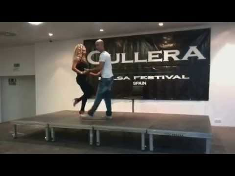 Escuela Magic Dance Cullera Salsa Festival 2014