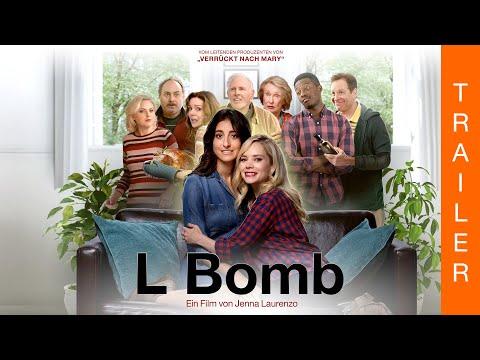 L Bomb - Offizieller deutscher Trailer