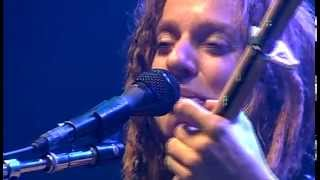 Ani DiFranco - God's Country