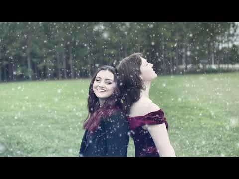 Ashleigh Marie, Whitney Queenan - Every Last Christmas (audio)