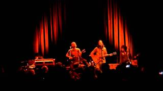 Chris Robinson Brotherhood - Someday Past The Sunset
