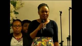 Service DEvangelisation