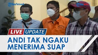 Bupati Kuansing Andi Putra Jadi Tersangka Dugaan Korupsi Rp700 Juta, Tegas Bantah Terima Suap