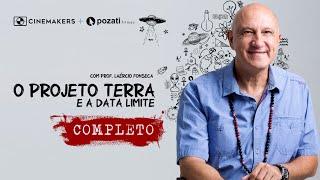 O PROJETO TERRA E A DATA LIMITE - DOCUMENTÁRIO
