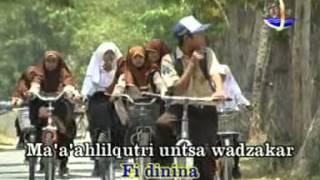 Husnul Huda - Robbana [Official Music Video]