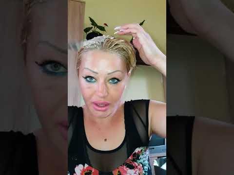 Bóbr maska do włosów help