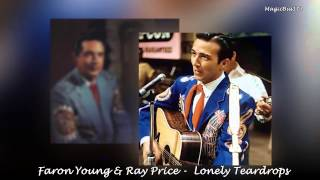 Faron Young & Ray Price - Mansion On The Hill