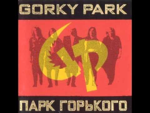Gorky Park - Tomorrow