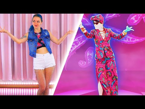 I Like It - Cardi B, Bad Bunny & J Balvin - Just Dance 2020 видео