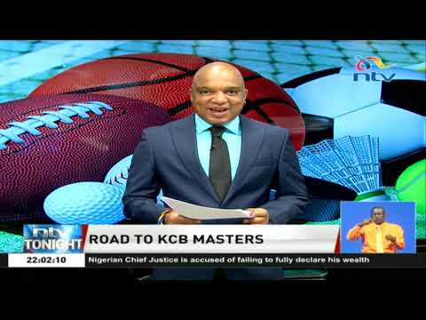 Road to KCB Masters: Series that will serve as qualification to masters launched