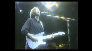 """Eric Clapton  1990 """"Live at The Royal Albert Hall""""(FULL)"""
