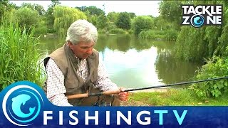 Salmon Fishing For Newcomers - Fishing TV
