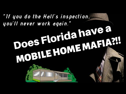 Brand New Home installed improperly, destroyed. Inspector received threatening call from blocked number. - Wayne Frier Home Center Of Tallahassee