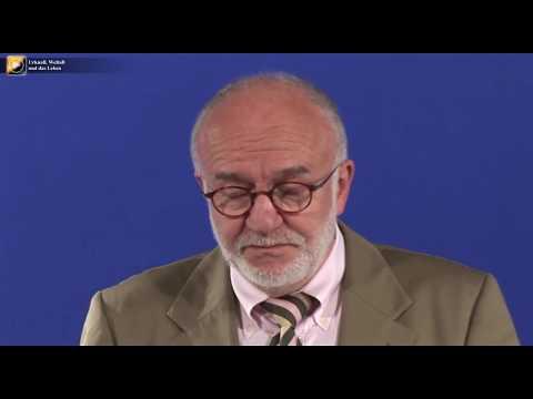 Wissen und Glauben • Teil 1 (Ernst Peter Fischer)
