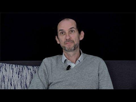 Vidéo de David Thomas