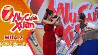 Ninh Dương Lan Ngọc Cay Cú Trả Thù Puka | 7 Nụ Cười Xuân Mùa 2 | Tập 6 Full HD