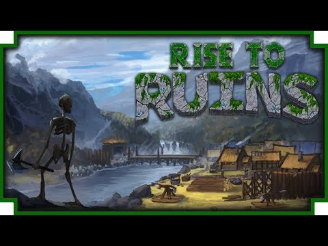 Rise to Ruins - Full Release!
