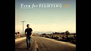This Dance by Five For Fighting