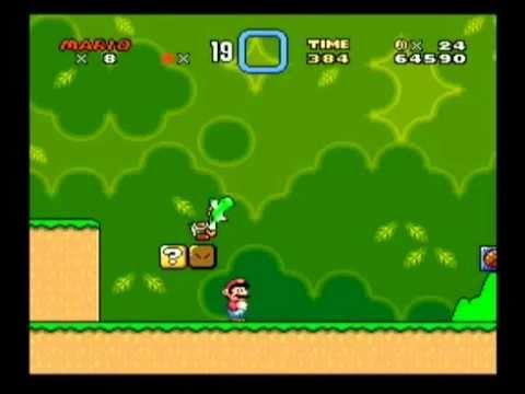 Super Mario Bros, 25th Anniversary Trailer