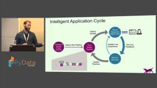 Shawn Scully: Production and Beyond: Deploying and Managing Machine Learning Models