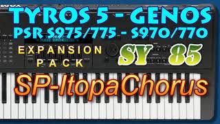 psr-s970 instrument info-n27 download - Kênh video giải trí