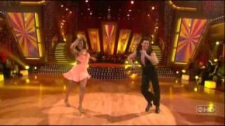 DWTS04 - Mambo & Samba