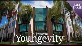 Youngevity Story: Part 3