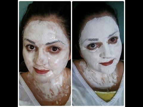 Facial mask na may honey at aspirin kung paano gawin ito