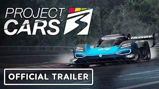 Project Cars 3 - Official Electric Pack DLC Launch Trailer by GameTrailers