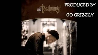 August Alsina  Backseat-New Song-