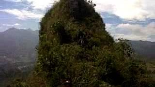preview picture of video 'BUntu batu enrekang'