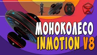 МОНОКОЛЕСО INMOTION V8 / Арстайл /