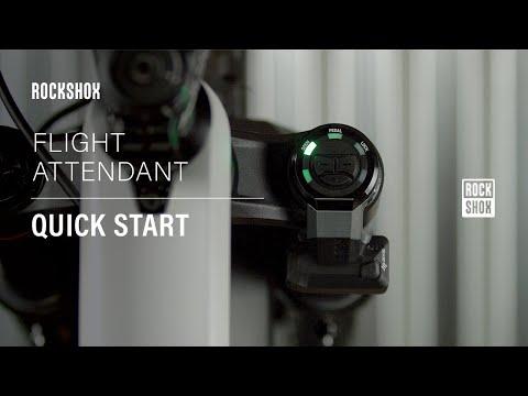 RockShox Flight Attendant: Quick Start