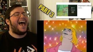 """Gors """"Important Videos Playlist"""" Reaction (Part 3 Of 3) *The Saga Ends*"""