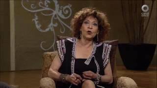 Conversando con Cristina Pacheco - Óscar Chávez