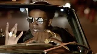 Bittersweet Symphony- A$AP Rocky