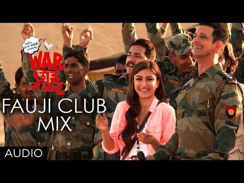 Fauji (Club Mix)