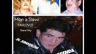 Milan Tancoš č.14 - DISCO - stare hity -