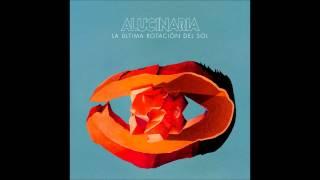 Alucinaria - El Antifaz