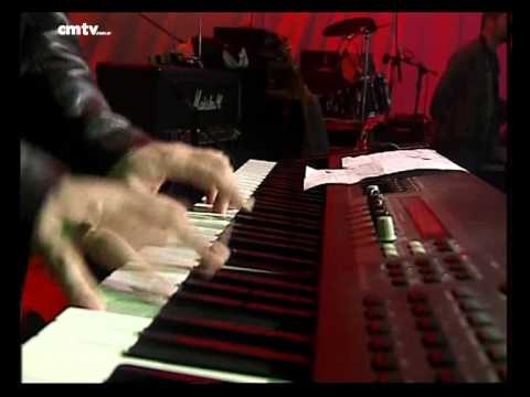Pier video Sacrificio y Rock and Roll  - Escenario Alternativo 2005