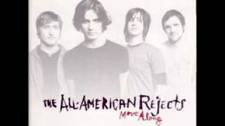 The All-American Rejects - Change Your Mind