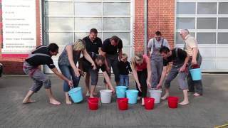 preview picture of video 'Cool water challenge 2014 der Firma ASR Autoservice Dülmen'