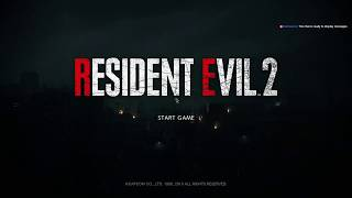 -Free Games Here- Resident Evil 2 Leon Special Forces Part 19